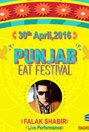 Punjab Eat Festival