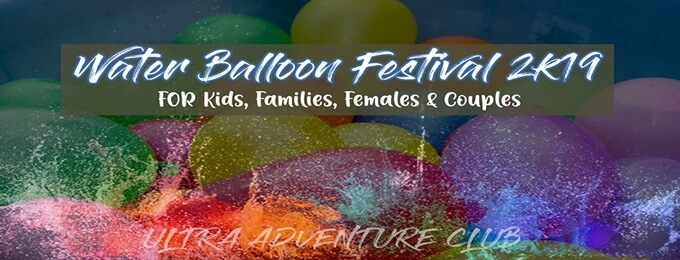 water balloon festival 2k19 (season 03)