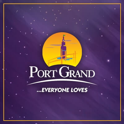 Port grand Pakistan
