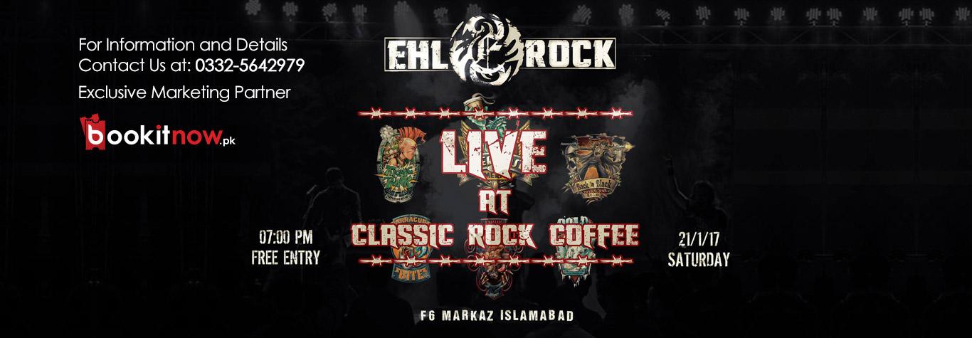 ehl-e-rock wmd live