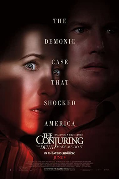 the conjuring: the devil made me do it (2d)