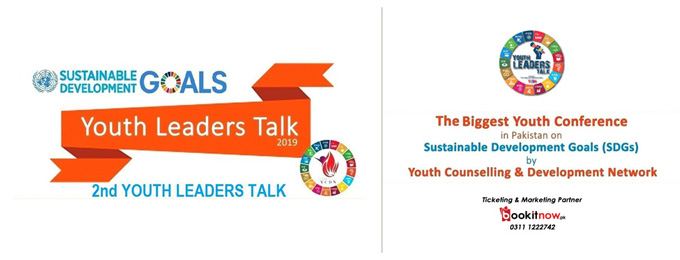 2nd youth leaders talk - ylt