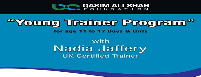 young trainer program