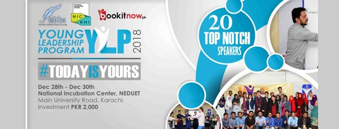 2nd Young Leadership Program - YLP 2018