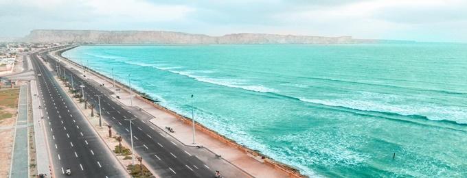 gawadar road trip