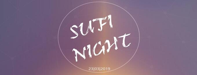 sufi night: rashk e qamar 2.0