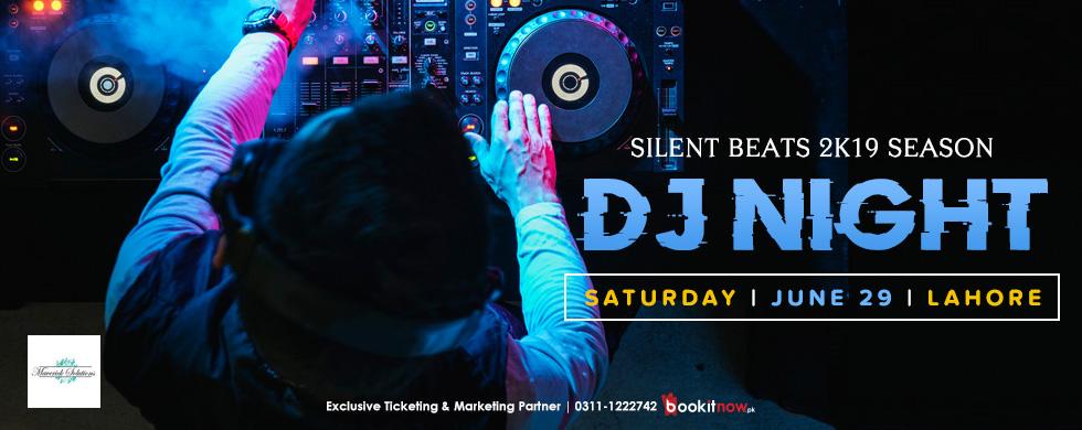 silent beats 2k19 season
