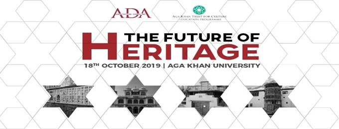 the future of heritage