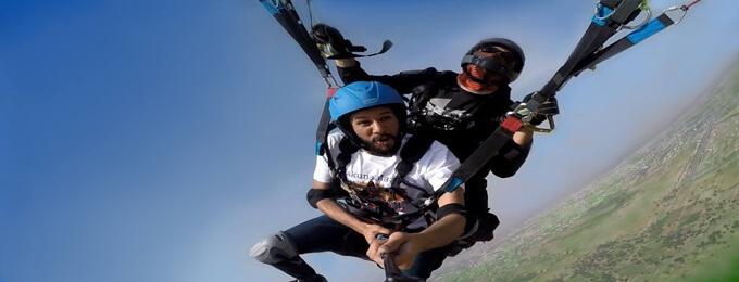 skysurfing faisalabad