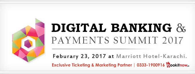 Digital Banking & Payments Summit 2017