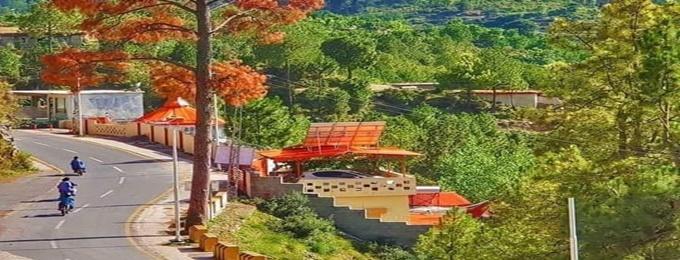 a trip to mushkpuri, donga gali