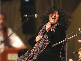 Sufi Soul Abida Parveen