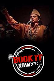 Tribute to Sir Amjad Sabri - Evolving Future 2.0 | karachi