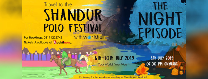 shandur trip & the night episode