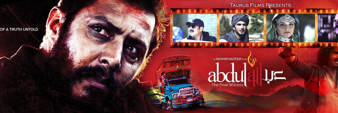 abdullah: the final witness