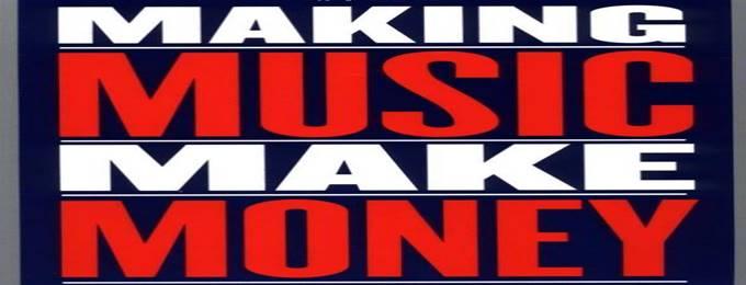Making Music Make Money: Inside Out