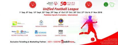 unified football league
