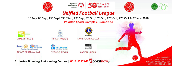 unified football league