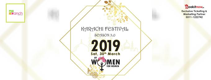 karachi festival 2019 season 3.0