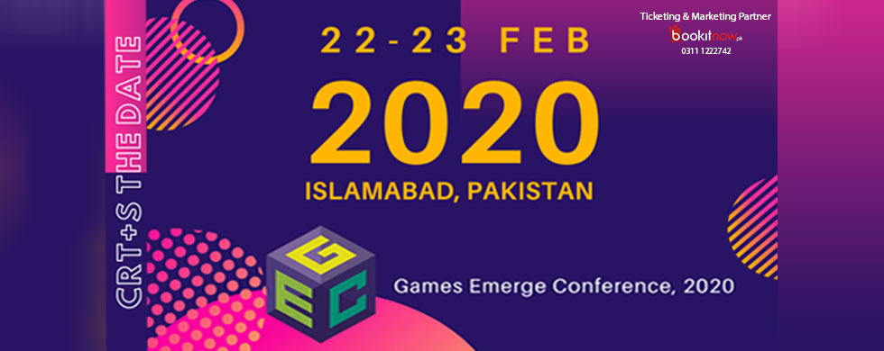 games emerge conference 2020