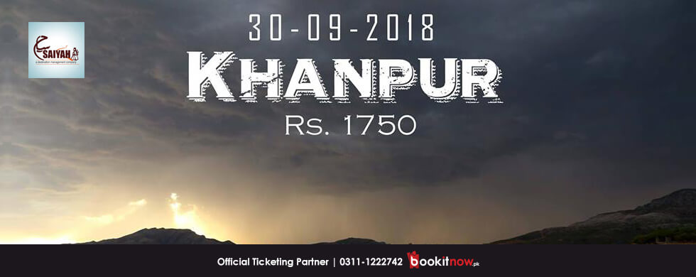 khanpur day out