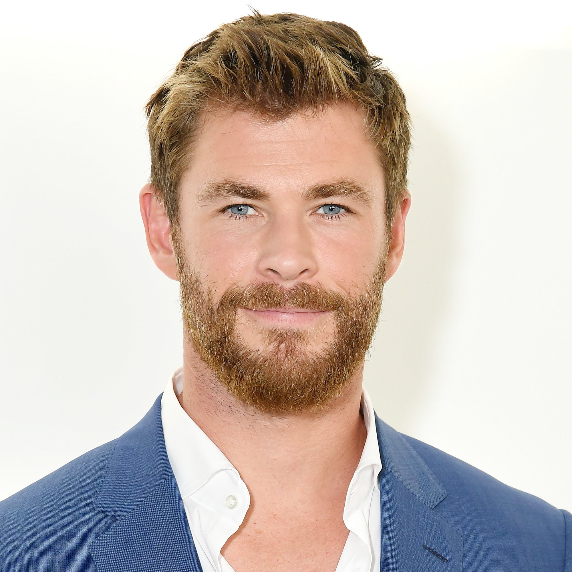 Chris Hemsworth | Book...