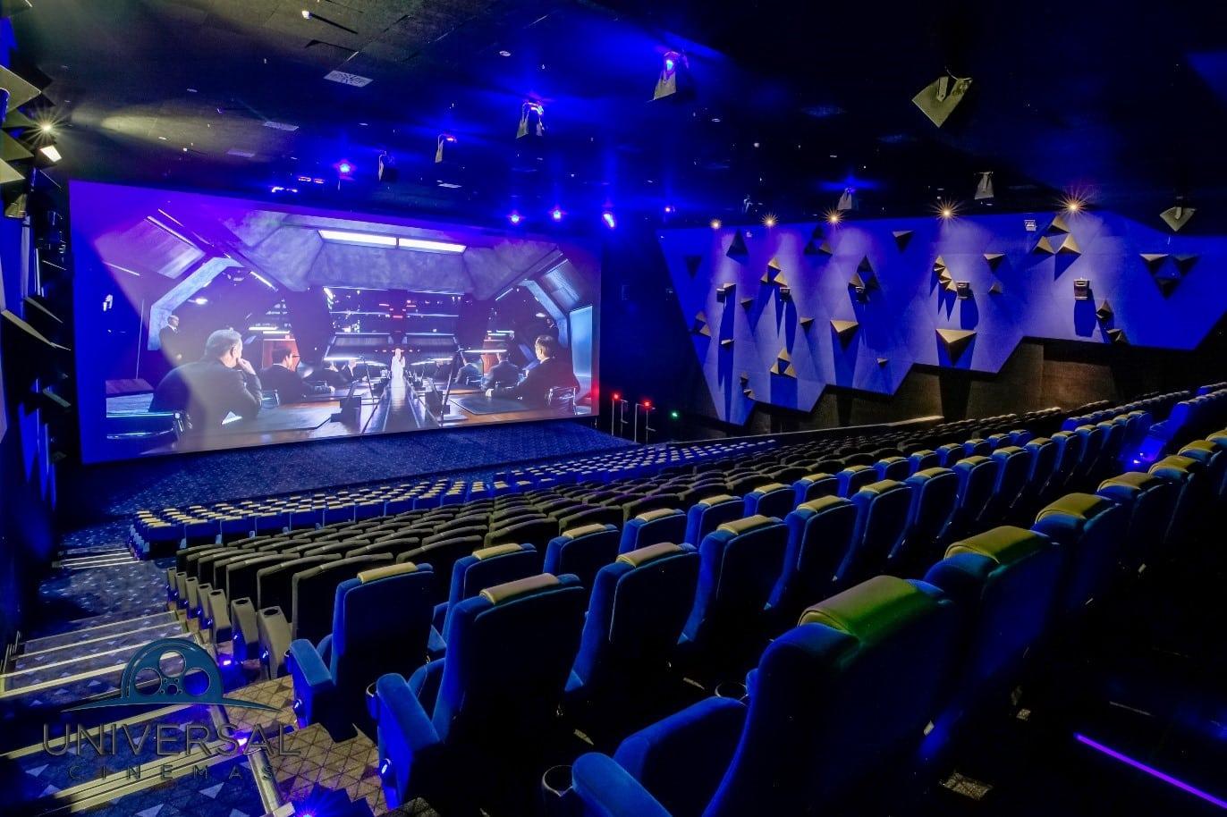 Imperial Cinema Lahore Online Ticket Booking Bookitnow Pk -> Fotos De Cinemas
