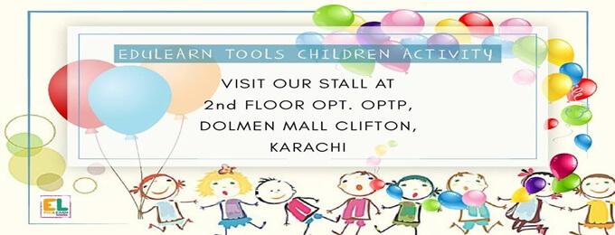 edulearn tools children activity