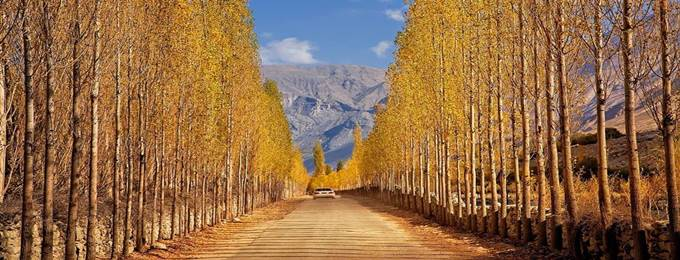 autumn tour to skardu & khaplu