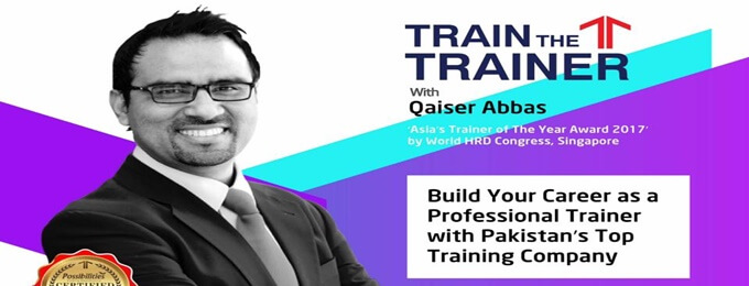 islamabad! build your career as a professional corporate trainer
