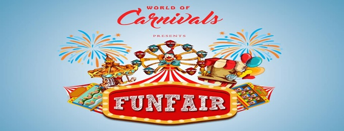 world of carnivals