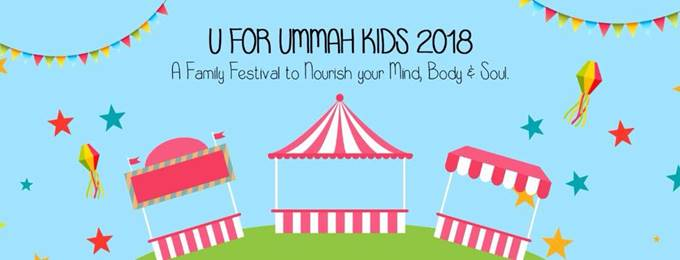 u for ummah kids 2018