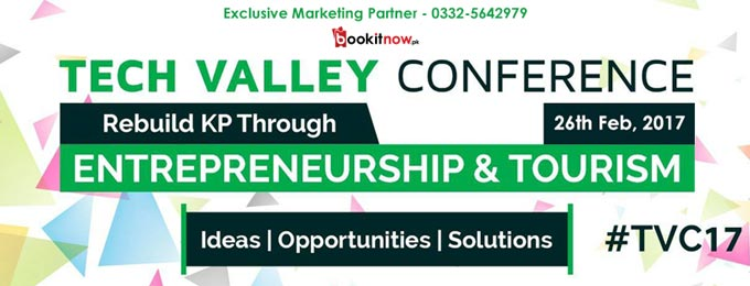 tech valley conference 2017