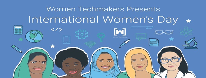 iwd 2019 - women techmakers lahore