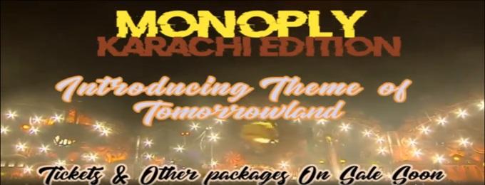 monoply karachi edition