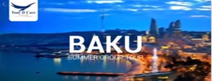 explore the nature in baku with tour d care travels