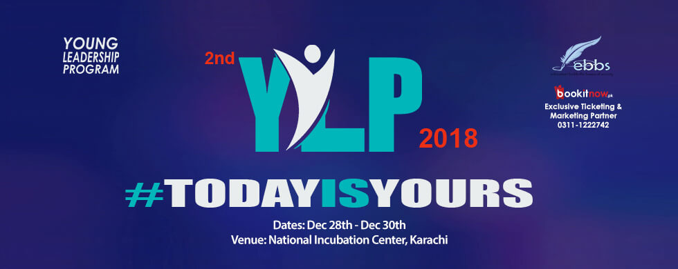 2nd young leadership program - ylp 2018