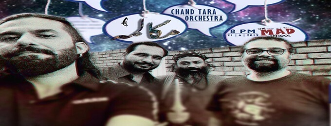 mukalma by ahsan bari music, episode 1 feat chand tara orchestra