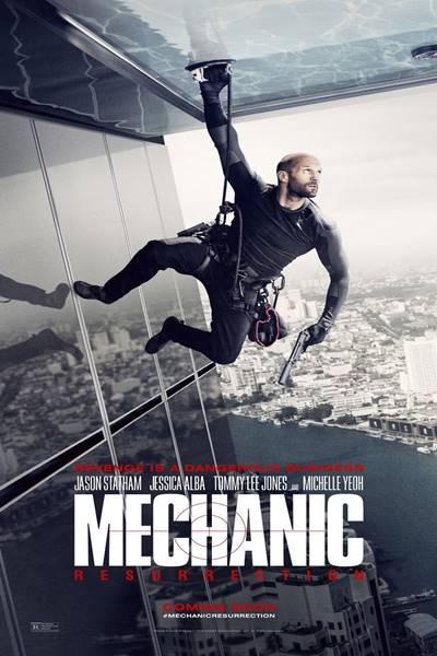 mechanic: resurection