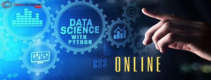 data sciences with python course free workshop [online]