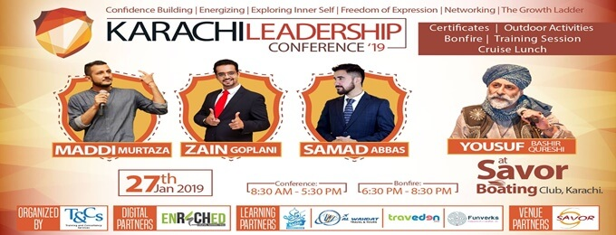 karachi leadership conference 2019