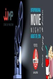 Entrepreneurial Movie Night Rawalpindi