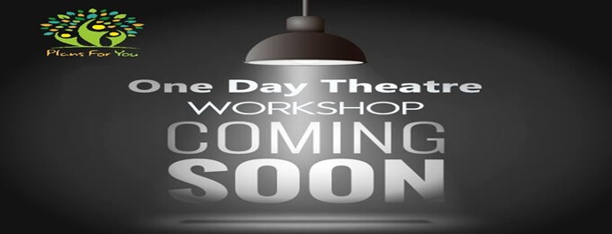 theater training workshop