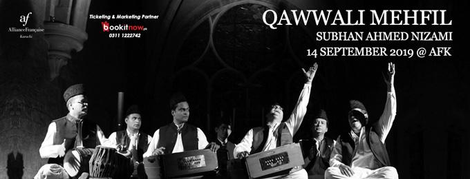 Qawwali Mehfil