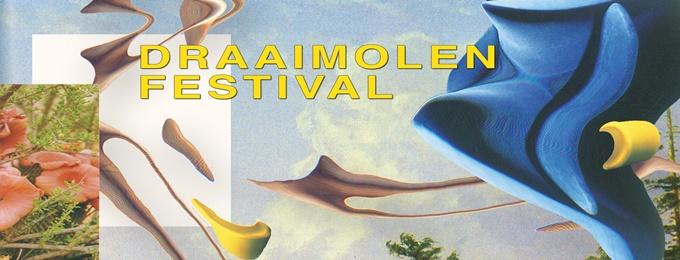 draaimolen festival 2021