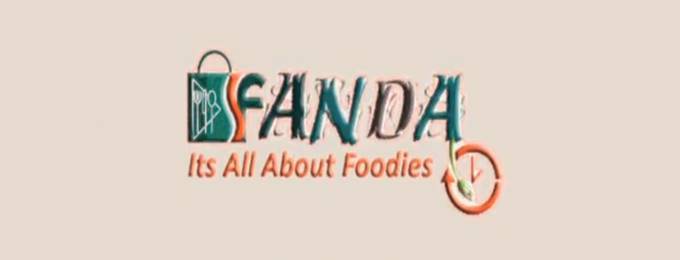 fanda (its all about foodies)