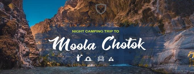 trip to moola chotok waterfalls