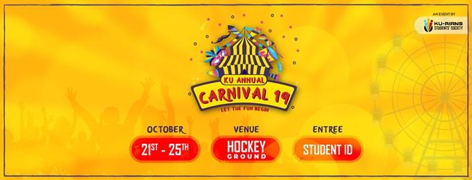 ku annual carnival 2019