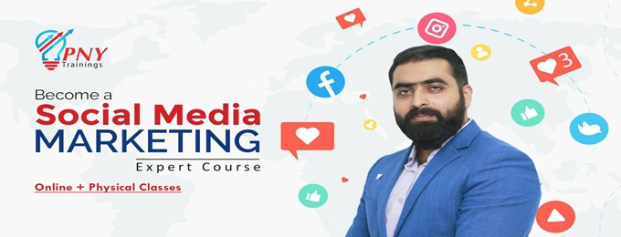 become a social media marketing expert course