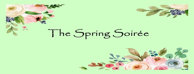 The Spring Soiree 2020